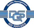 Recom ISO certifikat