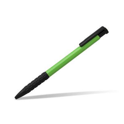 2001, plastic ball pen, kiwi