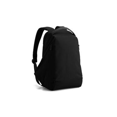 PRESTON RPET, business backpack, black