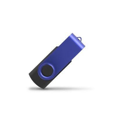 SMART BLUE 3.0, usb flash memory, black