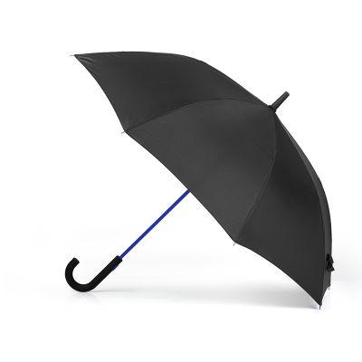 TONY, umbrella with automatic opening, royal blue