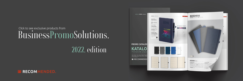 Recom business catalogue 2022.